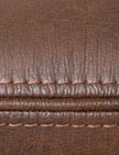 Highcliffe Reclining Suite - brown