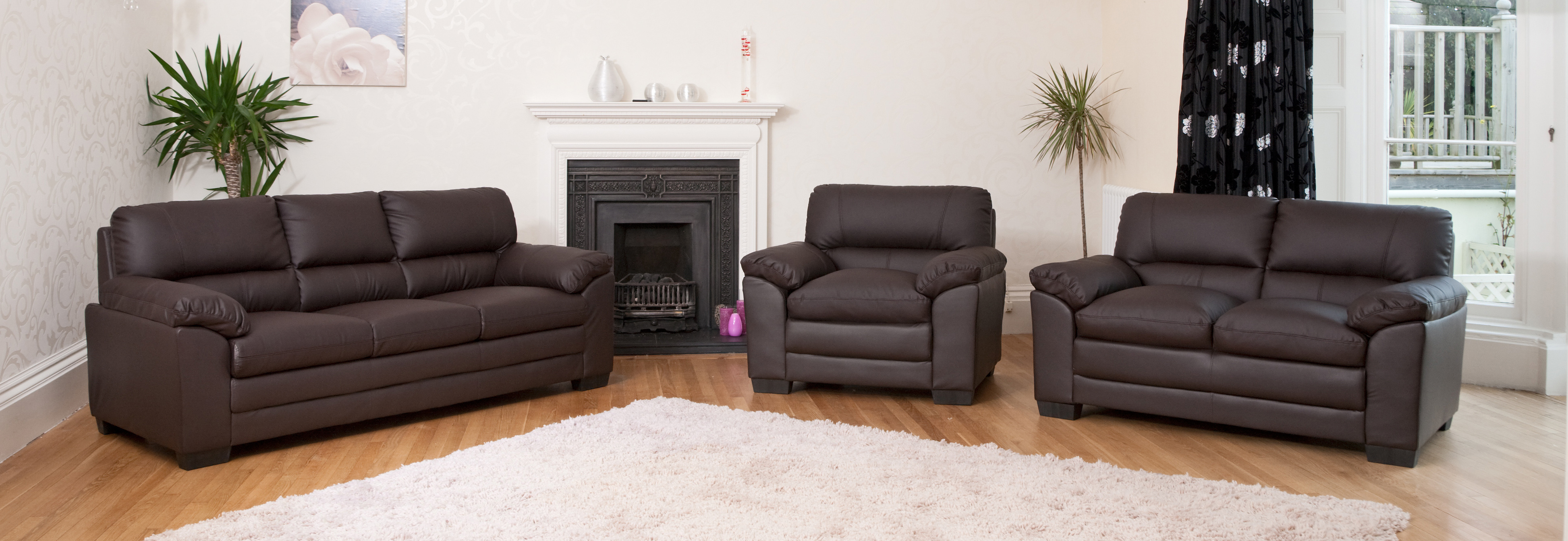 Sotherby Suite brown