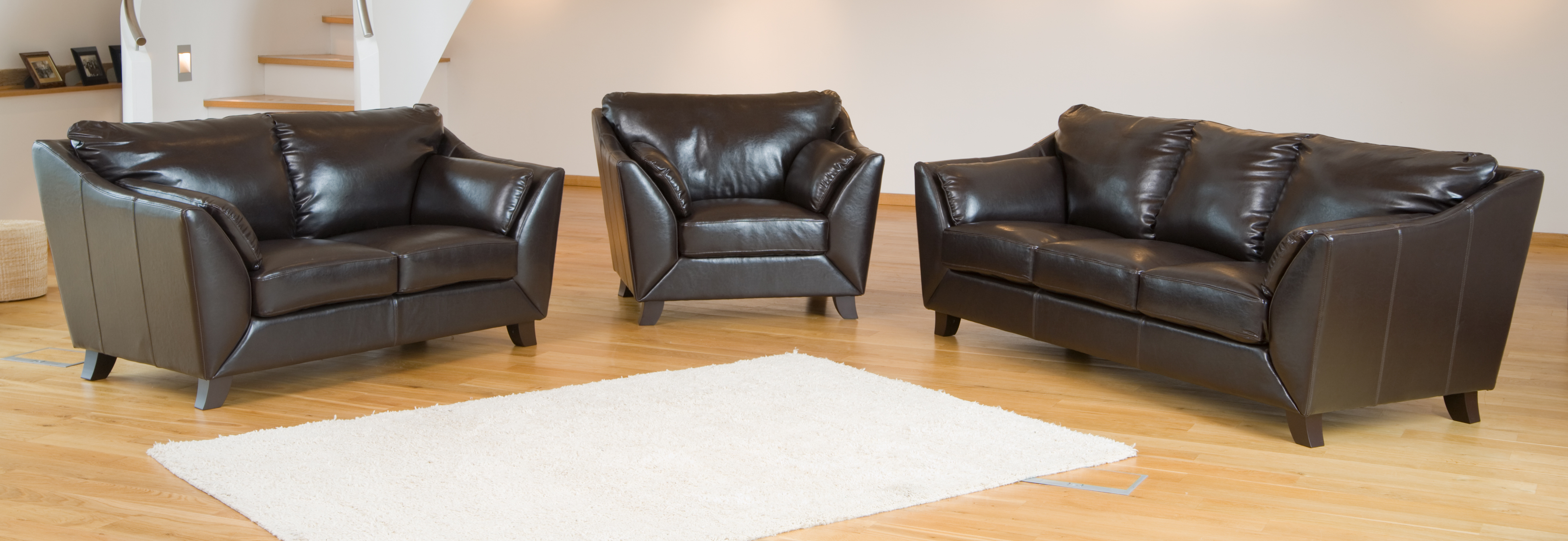 Verona Suite brown