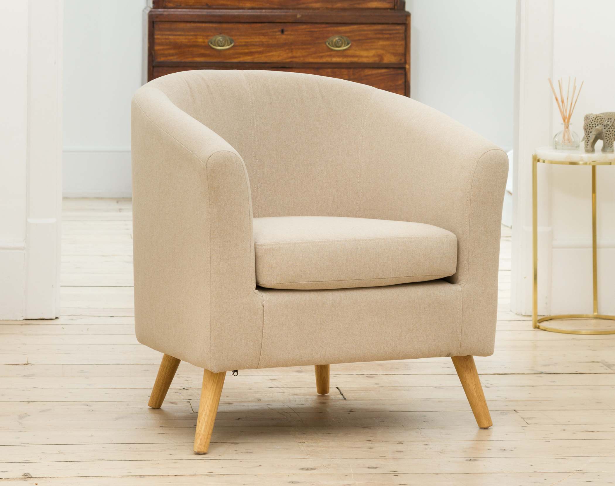 Wycombe Tub Chair sand